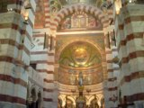 Marseilles Basilique Notre-Dame de la Garde France