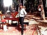 Maria Susini en Colección Otoño-Invierno 2012 Victoria M. Ortiz