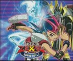 Yugioh Zexal Sound Duel 2 - Chaos Number.39 Hope Ray.(Utopia Ray) King of Wishes