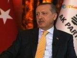 Turkish PM slams Russia, China, Iran over Syria