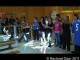 Journée nationale du sport scolaire 2011 au lycée Simone Weil