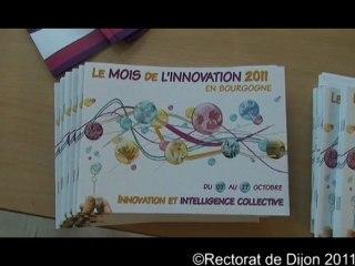 Lancement du concours DIMEB 2011 au lycée Montchapet