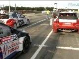 Rallycross Mayenne - D3