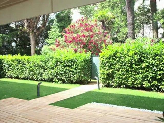 Appartement à vendre Cannes Croix Des Gardes - piscine - proche plage - 2 pièces de 48 m²