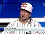 beIN SPORT : Séan Garnier - Champion du monde de foot freestyle dans LE CLUB