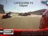 FSBK 2012 – Vidéo OBC – Albi – La compil' des sides cars