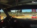 Rallycross Mayenne - Embarquée Schafer