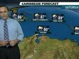 Caribbean Vacation Forecast - 09/28/2012