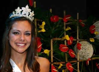 """Miss Bourgogne """"2012"""" Miss France 2013"""