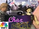 VKMTV (Retro Collection) - Chaz and Ranger Joe on The Scott Timmerman Show