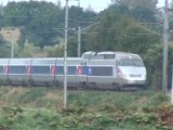 Paris-Brest et Brest-Paris TGV