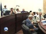 2012-09-27 Prima seduta di consiglio comunale  sull'IMU a Mazara del Vallo