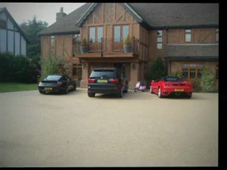 Resin Bound Driveways