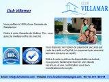 location espagne - Vacances vacances de luxe en Espagne