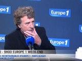 """François Cluzet : """"J'essaye toujours de me surprendre"""""""