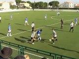 FC SETE VS LE CRES FC