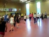"LATINO, PART 2, ""CHILLIN"", BAYEUX FITNESS FORME, AGNES LOUER, 14400 BAYEUX"