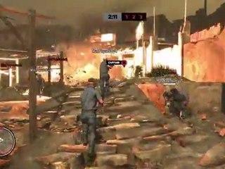 Multiplayer Part One de Max Payne 3