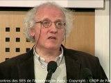 Réponses de Laurent Gille aux questions des élèves sur l'économie numérique