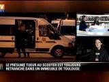 Tuerie de Toulouse : l'intervention du RAID se fait toujours attendre