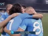 Napoli-Siena-2-0 Highlights gol