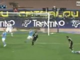 Napoli-Siena 2-0 All Goals Highlights Rai