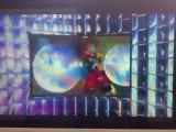 Kingdom Hearts : Dream Drop Distance - Publicités japonaises