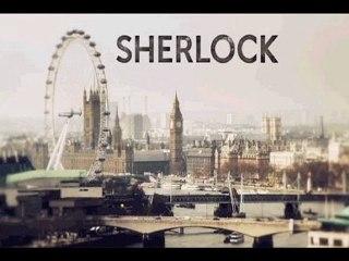 Steven Moffat Sherlock Saison 2 Soirée France 4