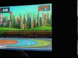 CGRundertow BASKETBALL: HOOPS OF GLORY for iPhone Video Game Review