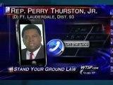 Community Rallies for Arrest in Trayvon Martin Case
