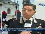 Calendario 2012 dell' Arma dei Carabinieri News-AgrigentoTV