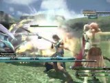 CGRundertow FINAL FANTASY XIII for PlayStation 3 Video Game Review