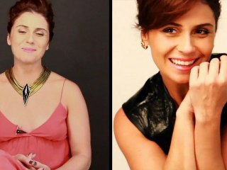 Making Of com Giovanna Antonelli