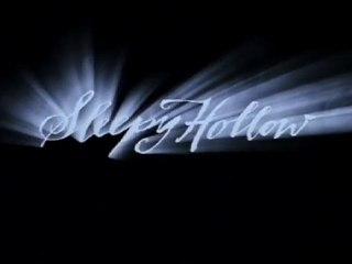 """Sleepy Hollow (1998)"" Teaser Trailer w/Judas Priest"