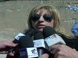 Rabbia ai funerali del piccolo Alessandro Pesca News AgrigentoTV