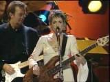Eric Clapton and Sheryl Crow - My Favorite Mistake