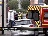 Tuerie de Toulouse : 3 explosions en moins d'une minute dans l'appartement de Merah