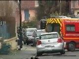 Toulouse : rafale de tirs autour du domicile de Mohamed Merah