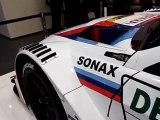BMW M3 DTM 2012 la Salonul auto de la Geneva