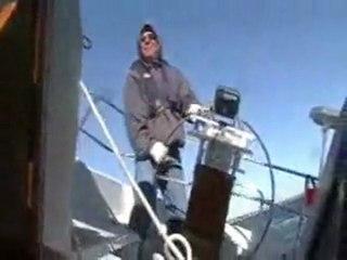 Sailing BuzzardsBay