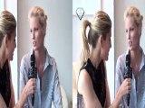 Plaza Magazine 3D Photoshoot by Antoine Verglas | FashionTV