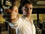"""Les premières images de """"Cosmopolis"""" avec Robert Pattinson"""