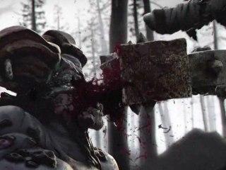 Death Strikes! Part. 1 -  Darksiders II  -Trailer in CG da THQ