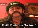 MOTORHEAD LEMMY KILMISTER INTERVIEW 2011