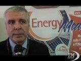 Napoli, al via EnergyMed: la tecnologia che cambia l'ambiente. Tre giorni dedicati a fonti rinnovabili e ecologiche