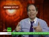 David Morgan Interview - Keiser Report