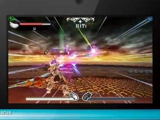 Comment jouer à Kid Icarus 2 de Kid Icarus : Uprising
