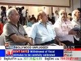 Slowdown writes a new script for Bollywood