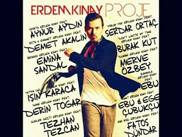 ERDEM KINAY Feat. DEMET AKALIN 2012 - Emanet  ( SUMMER DANCE HITS )