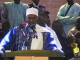 VIDEO - Me Wade à Thiès : « Je ferai de Thiès la deuxième capitale du Sénégal et l'une des capitales universitaires …… »